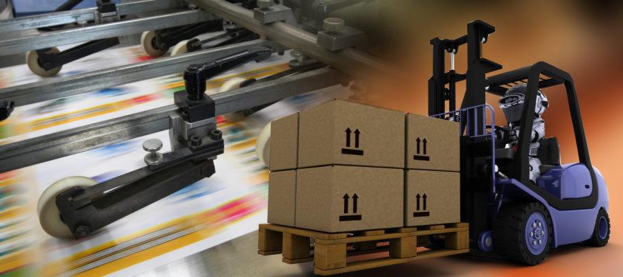 Printing and Distribution