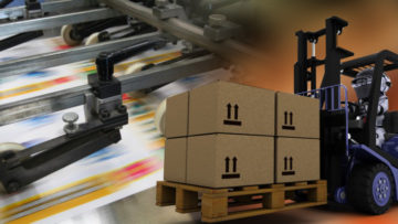 Printing and Distribution